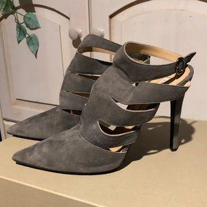 EUC Diane von Furstenberg Bizzy Sandals